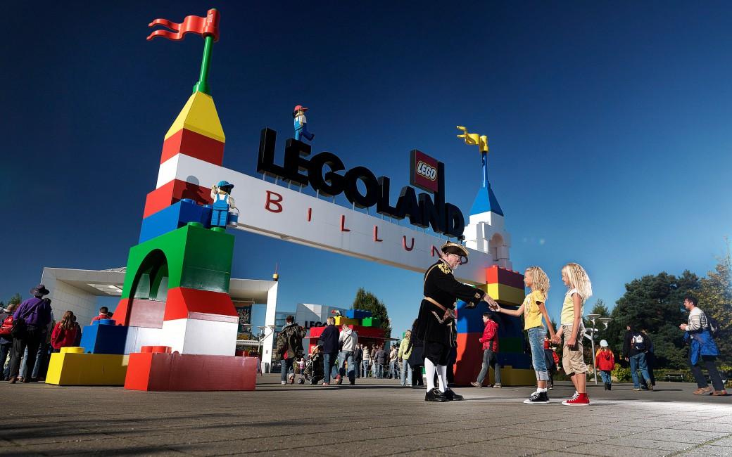 [:da] Vammen Camping ligt niet ver van Legoland [:en] [:de] [:nl][:]